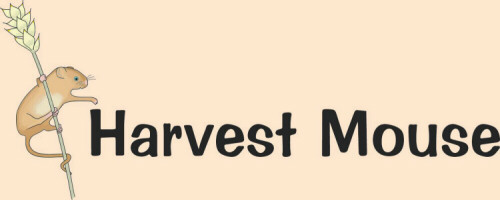 Harvest Mouse logo